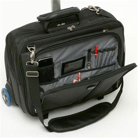 Kensington Laptop Bag kensington laptop contour roller 17inch case9480 cos complete office supplies