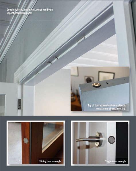Magnet Doors Doors Magnetic Closet Doors