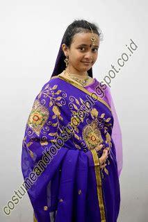 Hiasan Rambut Bindi Aksesoris Kepala Bindi sewa kostum bintaro bsd serpong januari 2016