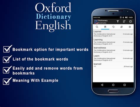 dictionary for android apk free oxford dictionary app apk free for android pc windows