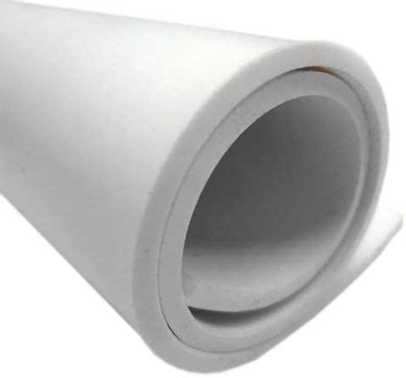 Gabus Rubber Cortica T 6mm epspplwh 6 rs pro white epdm rubber sheet 2m x 1m x 6mm 103 4062 rs cyprus