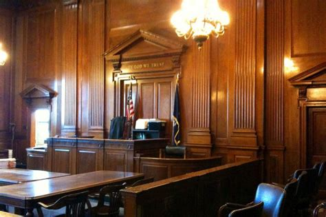 New York Civil Court Search Usc Alum Courts And Order Usc News