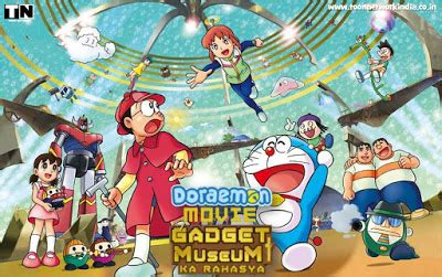 doraemon movie green giant legend in hindi doraemon movies collection in hindi 1996 2016 toonwood