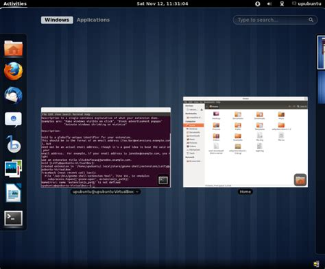 gnome themes overlay installing windows icons