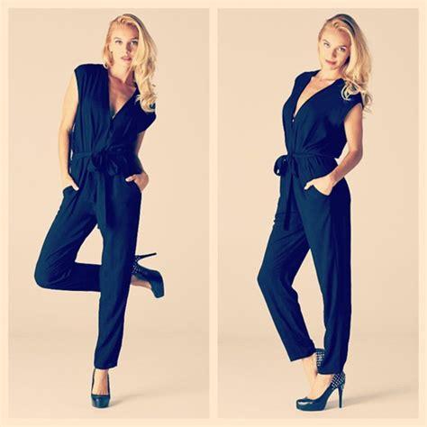shirt midnight jumpsuit black noir vanity vanity row