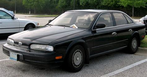 infiniti j30 j30 1995 auto images and specification