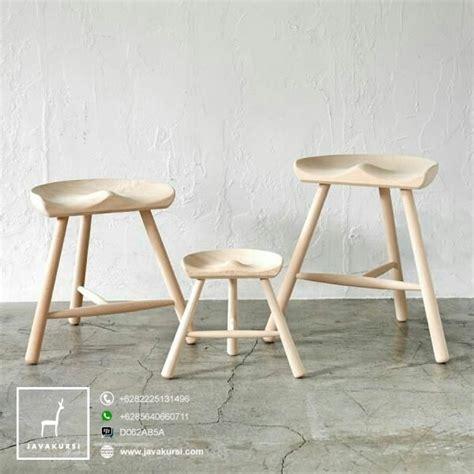 Kursi Plastik Tanpa Sandaran stools kursi tanpa sandaran jual furniture kursi jepara terbaru jual furniture kursi jepara
