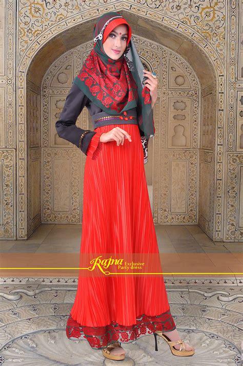 Gamis Baju Pakaian Wanita Muslim Karenina Syari Berkualitas pakaian muslim wanita tahun 2014 newhairstylesformen2014