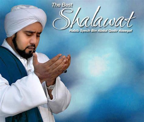 Download Mp3 Album Habib Syech | download album sholawat habib syech assegaf mp3 terbaru