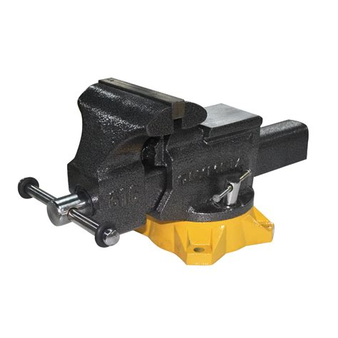 sears bench vise 6 inch bench vise sears com