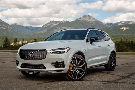 volvo polestar 2020 2020 volvo xc60 t8 polestar engineered review smooth not