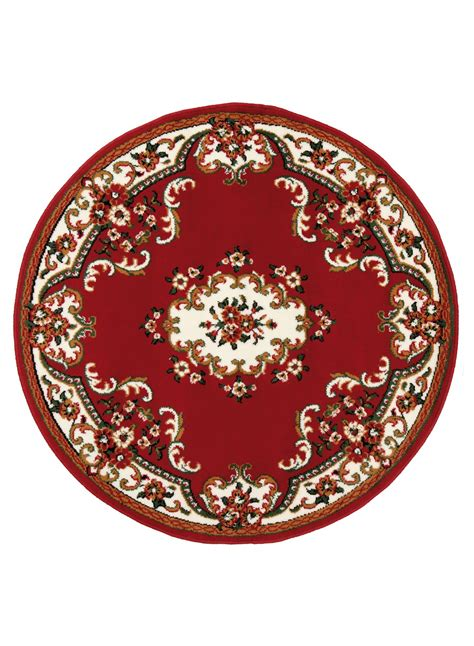 Tapis Rond Design 5528 by Revger Tapis Rond Pas Cher Gifi Id 233 E Inspirante