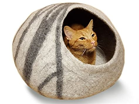 cat beds for large cats cat beds
