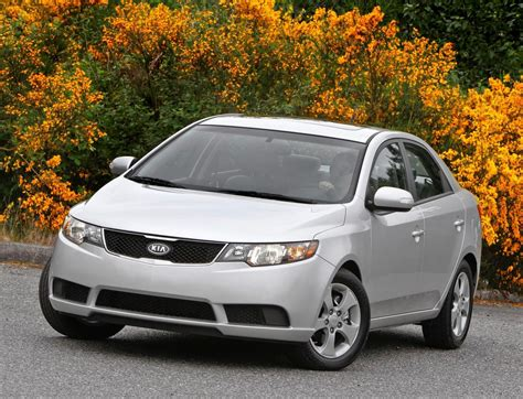 2010 Kia Forte 0 60 2010 Kia Forte Picture 346734 Car Review Top Speed