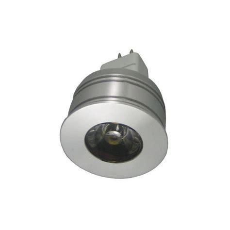 led 12v dc recessed ceiling pot light