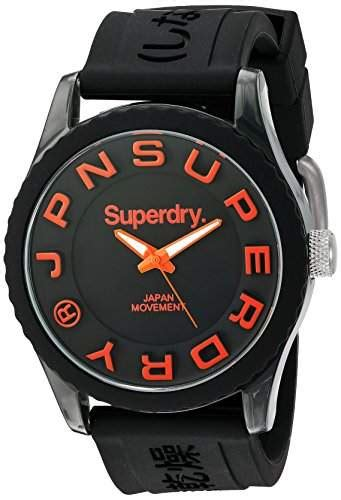 Superdry Syg170u superdry uhren g 252 nstig bei timestyles de kaufen