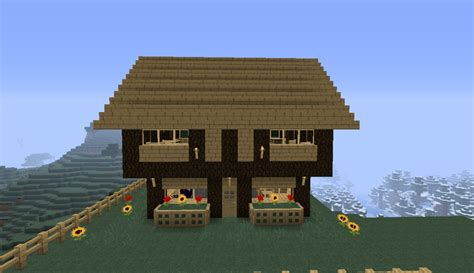 How To Make A Cabin In Minecraft by Minecraft Cozy Cabin Www Pixshark Images Galleries