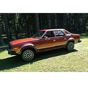 $9000 1980 AMC Eagle Sedan