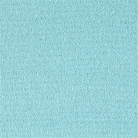 powder blue solid flannel baby blue discount designer fabric
