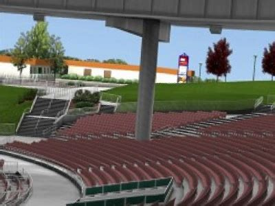 pnc bank arts center lawn seats mr miner s phish thoughts 187 2011 187 january