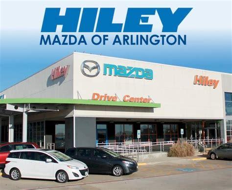 Hiley Mazda Volkswagen by Hiley Mazda Of Arlington Mazda Volkswagen Used Car