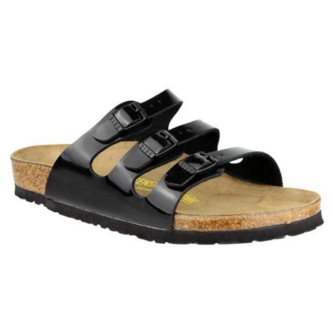 birkenstock sandals black birkenstock florida sandal s black sandals free