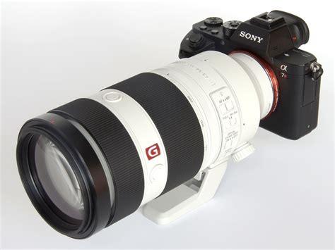 Sony Fe 100 400mm F 4 5 5 6 Gm Oss sony fe 100 400mm f 4 5 5 6 gm oss lens review ephotozine