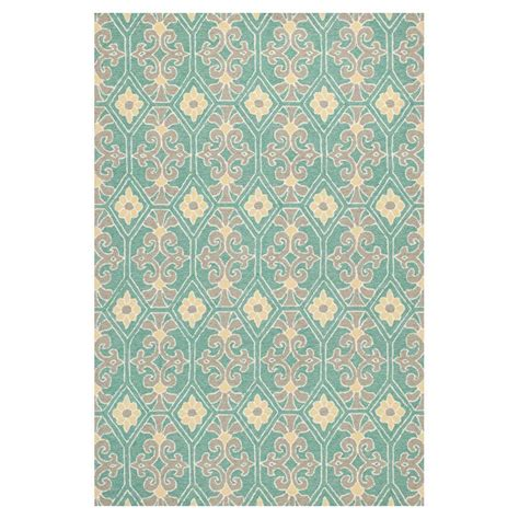 rug 3 ft kas rugs castle row blue 3 ft 3 in x 5 ft 3 in area rug har421533x53 the home depot