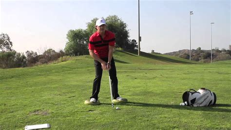 golf swing balance tips golf tips improve your balance for a better golf swing by