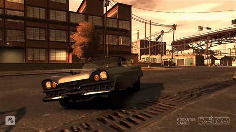 mod gta 5 tornado gta iv tornado classic car mod 1080p youtube