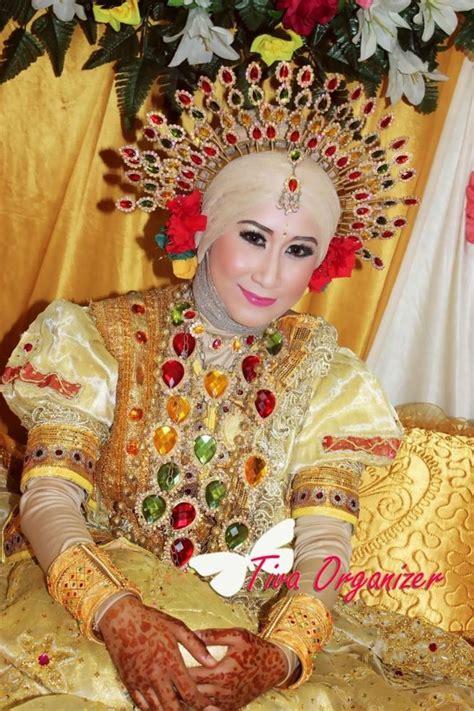 tutorial hijab pengantin bugis 11 modifikasi hijab untuk riasan tradisonal pengantin
