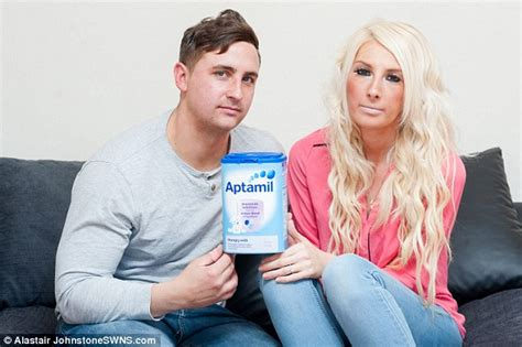Aptamil Comfort Ready Made Cartons aptamil investigating claims their food powder is linked