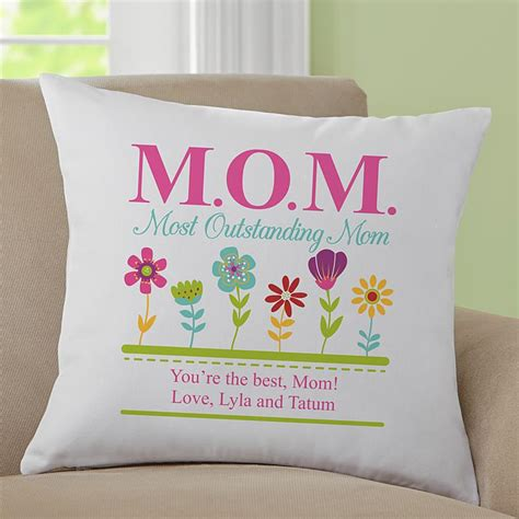 Pillows For Mothers by Gifts For Gifts