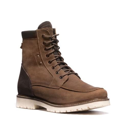 mens leather winter boots canada 25 best brown leather boots mens ideas on