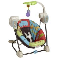 fisher price luv u zoo spacesaver swing and seat fisher price spacesaver swing and seat luv u zoo for