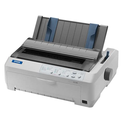 Printer Epson Dot Matrix Terbaru epson lq 590 dot matrix a4 printer csmsbrunei