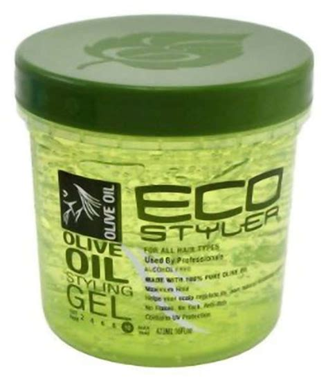 natural hairstyles eco gel eco styler olive oil styling gel midium hold 16 oz
