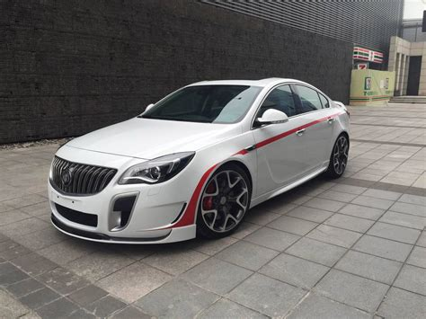 opel modified 2015 irmscher opel insignia opc modified autos world blog