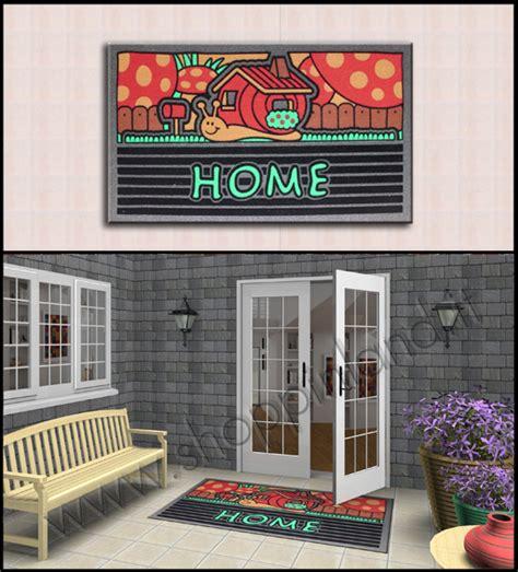 zerbino simpatico tappeti per la cucina a prezzi outlet arreda l ingresso