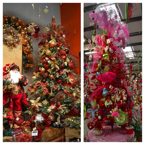 do s and don ts of christmas tree decorating designer