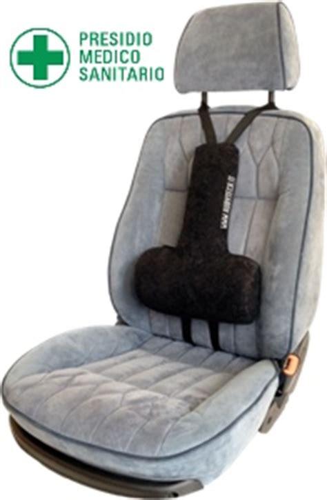 cuscino lombare per auto ruby il miglior cuscino ergonomico per auto e