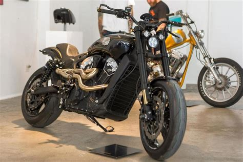 Indian Motorrad Custom by Indian Scout Bobber Custombikes