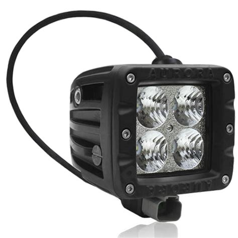 small led light bars 2 quot led cube pod spot light 10w cree