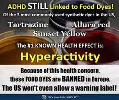 1000 images about artificial food dye dangers on pinterest dyes