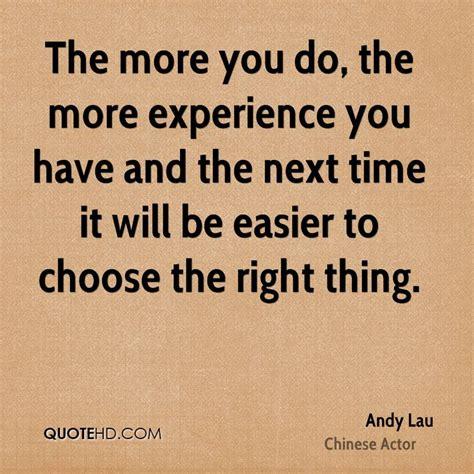 Lau Quotes