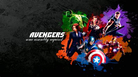best avenger wallpapers hd