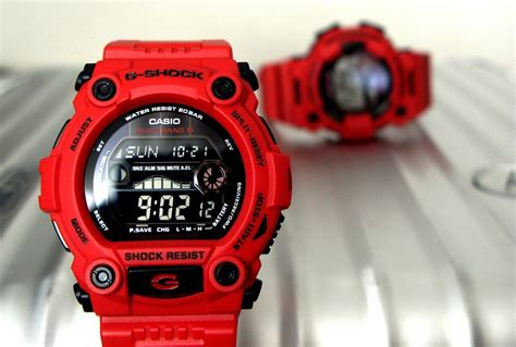 Casio G Shock Gshock Gw 7900rd Original casio g shock gw 7900rd 4 gw 7xx photos and