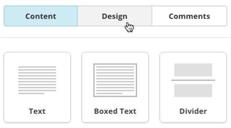 edit and test mobile styles in a campaign mailchimp