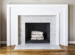 fireplace with tile surround ask should my fireplace surround be subway