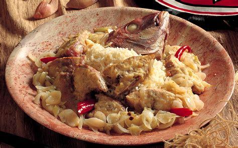 cucina italiana ricette di pesce ricetta jass 224 di pesce la cucina italiana